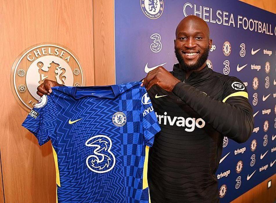 Alasan Romelu Lukaku Kembali ke Chelsea